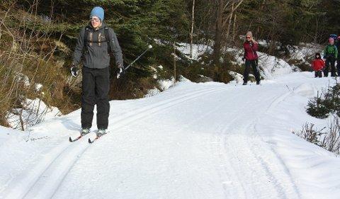 brekko ski