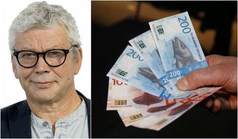 Åpenhet er viktig selv om det er ubehagelig, skriver ansvarlig redaktør Kristian Skullerud. Fredag er skattelistene tilgjengelig på GD.