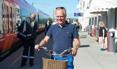 Knut Fangberget