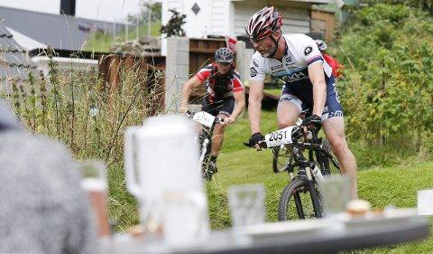 DETTE KAN BLI DEG: Steinsvikrittet gir bort sykkel, utstyr og startplass til en heldig vinner.