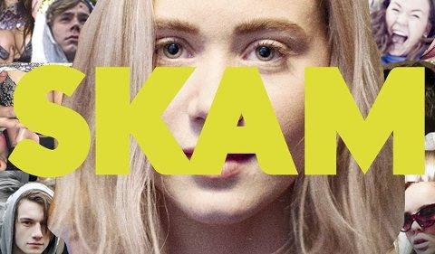 FENGER: Sesong to av ungdomsserien «Skam» vises for tiden på NRK.