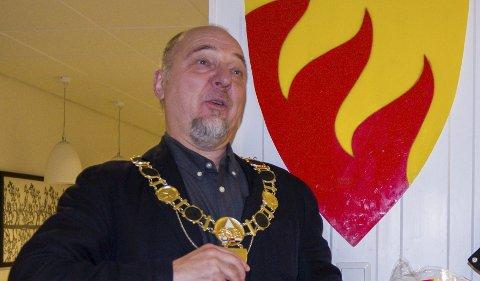 NOMINERT: KommunalRapports lesere har foreslått Rune Rafaelsen til årets kommuneprofil.