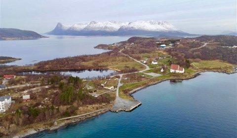 FREDES: Etter 150 år med arbeid fredes nå Historiske Trondenes. Dette for å sikre at kulturminnene på halvøya forblir en kilde til kunnskap og opplevelse.