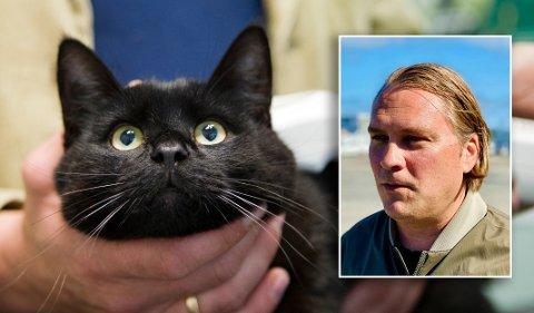 Varaordfører Espen Ludviksen liker ikke historiene han hører fra dyreeierne i Harstad.
