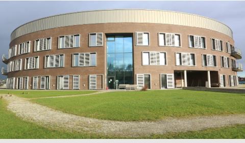 LEDIG: Både ved Sirkelen (avbildet) og Kleppheimen har det blitt utlyst nye avdelingsledere.