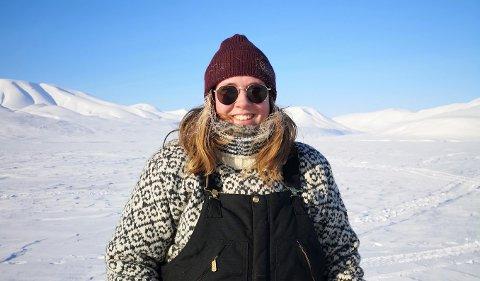 Frida Øverland ser fram til å bli vaksinert, blant annet for å ha muligheten til å besøke familien hjemme i Sannidal.
