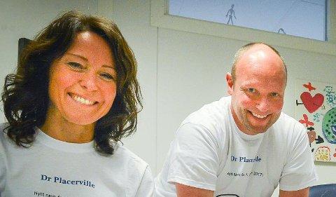 Fastlegene Laila Røise og Olav Aandstad har allerede ventelister etter at de i januar kuttet antallet personer på sine lister.