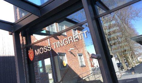 KONKURS: Moss tingrett valgte denne uka å åpne konkurs for et rørleggerfirma etter krav fra Skatteetaten.