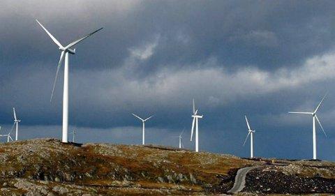 Med ei slik framskriving som Namdalskysten næringsforening gjør, så tar de ikke et aktivt miljøansvar, skriver Jannike Reymert og Torgeir Strøm i  Folkeaksjonen mot vindkraftverk i Namdalen.