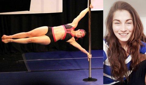 SPREK: Elise Dahl-Hansen kan kalle seg seks ganger norgesmester, og skal i oktober reise til VM i Canada. Tromsøjenta forteller om en større aksept i dag for en idrett der hun tidligere møtte mange fordommer.