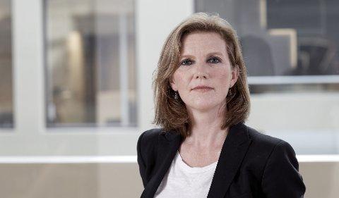 FAGDIREKTØR: Ann Kristin Vie i Forbrukerrådet