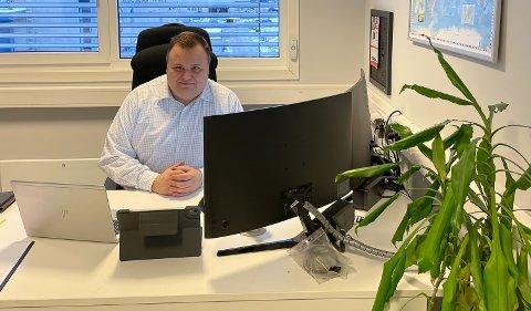TAPTE: Tidligere ordfører i Oppegård Thomas Sjøvold mener Høyre ville ha prioritert annerledes om Høyre hadde fått styre i Nordre Follo kommune.
