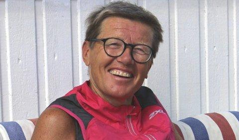APPELL: Løperdronningen Ingrid Kristiansen retter en direkte appell til lokalbefolkningen i Brevik og Grenland og ber dem mobilisere til å stille opp på informasjonsmøtet om deponi i Brevik onsdag.