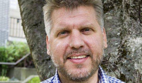 Marius Meisfjord Jøsevold (SV)