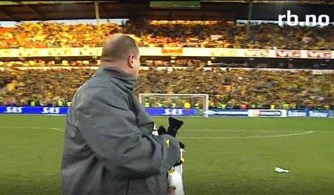 GJENOPPLEV CUPGULLET: I 2007 hadde ikke LSK vunnet en tittel siden siden seriegullet i 1989. I disse koronatider byr vi på hele kampen – som kan ses i sin helhet litt lenger ned i denne saken.
