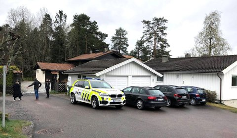 NYE TIPS: Politiet har mottatt nye tips i forsvinningssaken i Lørenskog etter at Tom Hagen tirsdag morgen ble pågrepet og siktet.