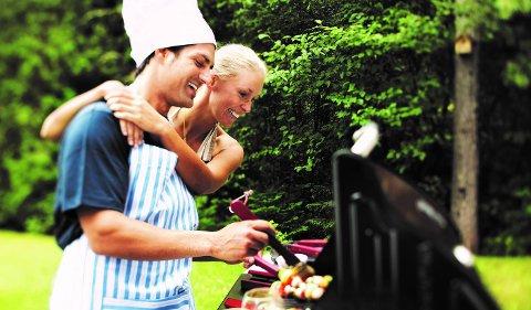 Det er mange som gleder seg til å komme i gang med grillsesongen. Men det gjelder å ta de riktige forholdsreglene.