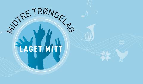 NTE delte ut penger til lag og organisasjoner i hele Trøndelag.
