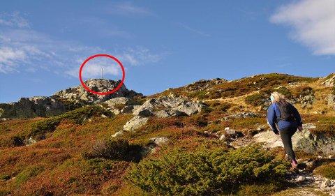 Foto: Visit Telemark