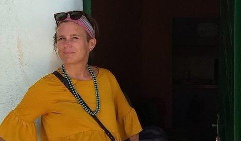 Christine Rødal
