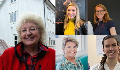 1 AV 5: På inntektstoppen i hele Valdres er 1 av 5 kvinner. I 2019 er Lillian Hjørdis Grønolen på inntektstoppen. Marit Nystuen, Marit Wangensten-Mo, Bjørg Brestad og Marte Høivik er også på topp 50-lista i Valdres.