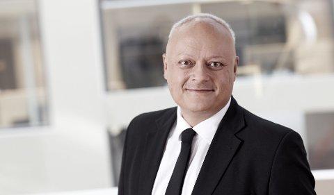 - Regelen om kontanter som tvunget betalingsmiddel er myket opp, sier fagdirektør i Forbrukerrådet, Jorge Jensen.
