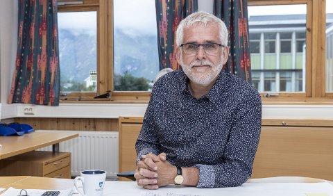 Jan Ove Løken.