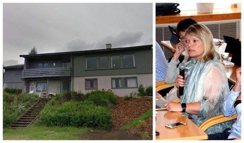 Hilde Jorunn Hoven er misfornøyd med eiendomsskatten i Lillehammer kommune, både på egne og andres vegne.