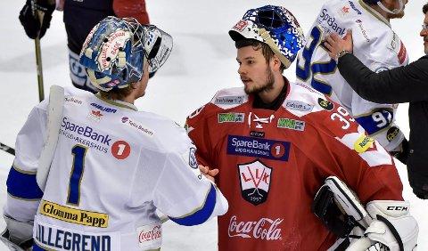 Christoffer Bengtsberg har forlenget kontrakten med L.I.K..