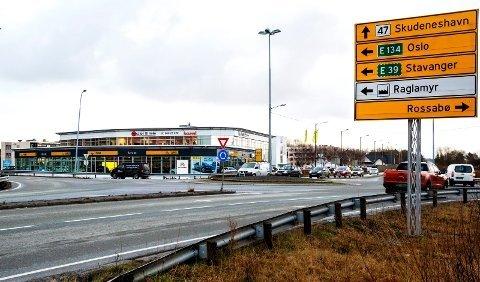 Skudeneshavn Raglamyr