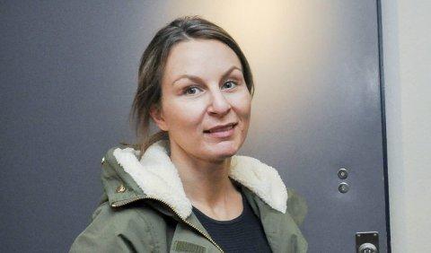TRAKK SEG: Nominasjonsleder Pål K. Gabrielsen mener det ikke var bra at Kaja Kristensen fikk motbør som andrekandidat til stortingsvalget i 2017.