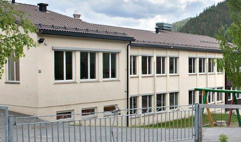 Rødberg skole blir eneste ungdomsskole i Buskerud utenom Drammen som får koding som valgfalg fra høsten.