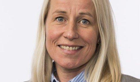 Marianne Synnes, dr.scient og stortingsrepresentant