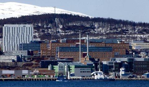 UNN: Fra januar blir PCI-senteret ved UNN i Tromsø delt med Nordlandssykehuset i Bodø.