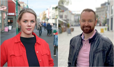 Marta Hofsøy og Tom Einar Karlsen kjemper om tredjeplassen på Arbeiderpartiet i Troms' nominasjonsliste før neste års stortingsvalg.