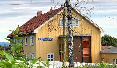 TRENGER NY DAGLIG LEDER: Steinerskolen Gjøvik-Toten har søkt etter ny daglig leder. Den forrige sluttet etter bare halvannet år.