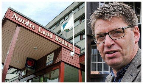 NYE SMITTETILFELLER: Torsdag fikk fem personer i Nordre Land påvist koronasmitte. Ordfører Ola Tore Dokken utelukker ikke at det kan komme flere etter hvert som prøvesvarene kommer.