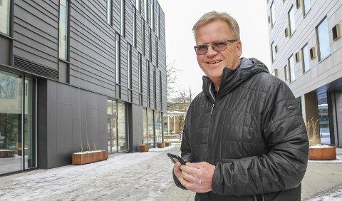 PD-REDAKTØR: Erik Enger.