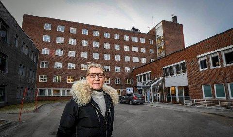 Det er administrerende direktør Hulda Gunnlaugsdottirs oppgave å ta varslingssakene videre, etter at styret har sluttet seg til konklusjonene i rapportene til KPMG. Nå er hun klar til å ta fatt på den oppgava igjen.