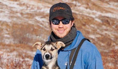 Joar Leifseth Ulsom, Rana trekk- og brukshundklubb, er klar for Iditarod også i år. På grunn av korona blir det et helt annet opplegg enn vanlig.