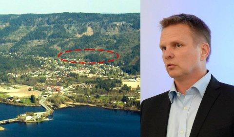 SJEKK: Utbygger Reidar Engebretsen ser tredjepartskontrollen som en ekstra kvalitetssjekk, som kommer alle til gode.