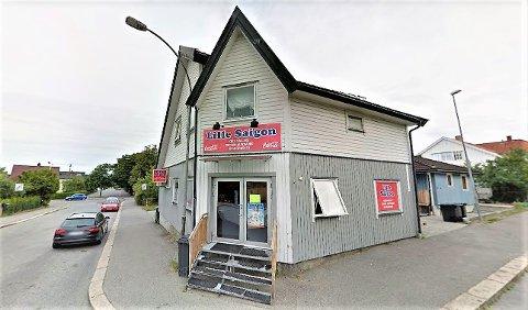«ALLTID» VÆRT DER: Butikken i Thranes gate har vært en populær destinasjon for sarpinger.