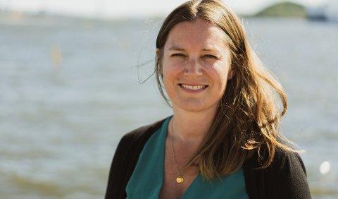 Randi Hagen Eriksrud er generalsekretær i alkovettorganisasjonen Av-og-til. Foto: Pressebilde/ANB