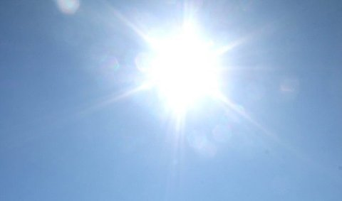 KOMMET FOR Å BLI: Sola står frem som den klart dominerende fornybare energikilden i verden.