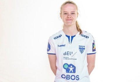 Nathalie Rønquist Jørgensen