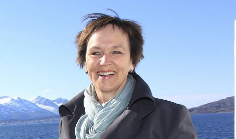 Margunn Ebbesen (H) reagerer på SVs plan om å erstatte EØS-avtalen med bilaterale handelsavtaler.