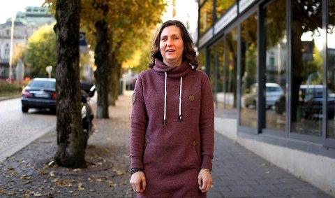 Anette Bratten Michelsen  Kreftpasient, HPV, Livmorhalskreft, gynkreftforeningen vaksine