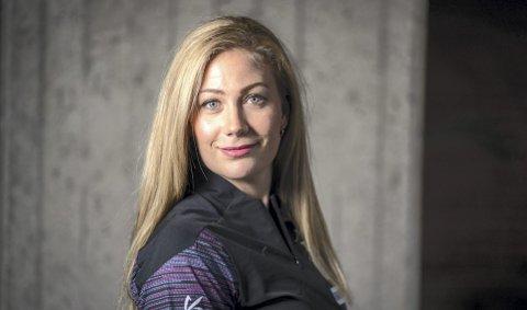 Bortsett fra tidlige stevner i USA før koronaen, løp Isabelle Pedersen kun Bislett Games i år. Ellers har bergensjenten «bare» trent.