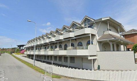 Det ble blant annet solgt en bolig i Sørlibakken på Randaberg i årets første måned.