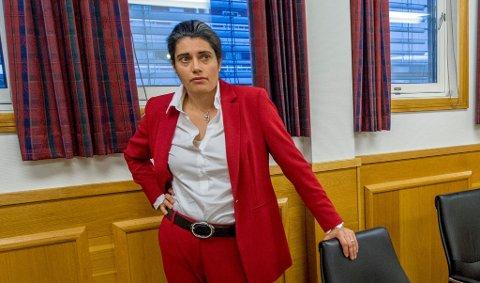 NEKTET Å INNGÅ AVTALE: Racha Maktabi ble tilbudt en avtale, men nektet å inngå den. – Her skal vi til bunns i absolutt alt, sier hun.